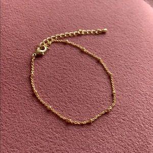 Dainty Gold Bracelet ✨NEW✨